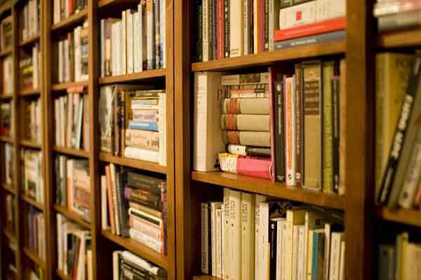کتابخانه های بیمارستانی