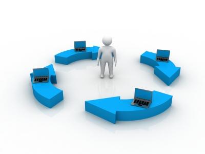 برنامه ریزی برای سیستم های اطلاعاتی
