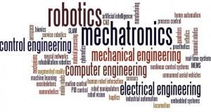 انجام پروژه های بین رشته ای برق، رباتیک و مکاترونیک