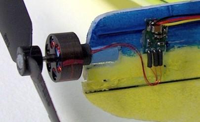 برتری موتورهای جریان مستقیم DC با تحریک جداگانه بر موتورهای آسنکرون در کاربردهای مکاترونیک