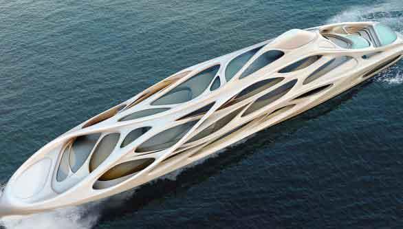 موضوعات پایان نامه معماری کشتی