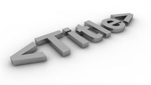 نمونه های عملی، کاربردی و اصولی مقاله نویسی از بخش عنوان مقاله