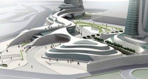 مطالب آموزشی معماری
