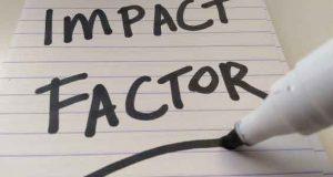 عامل تاثیر، Impact Factor یا IF چیست؟