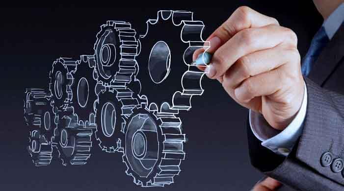پایان نامه مهندسی صنایع