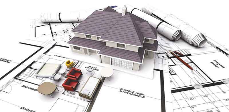 مهندسی معماری