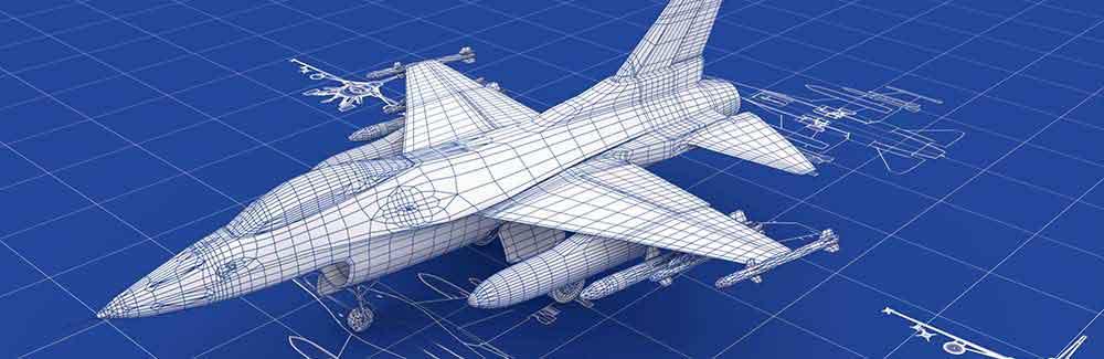 پایان نامه مهندسی هوا فضا