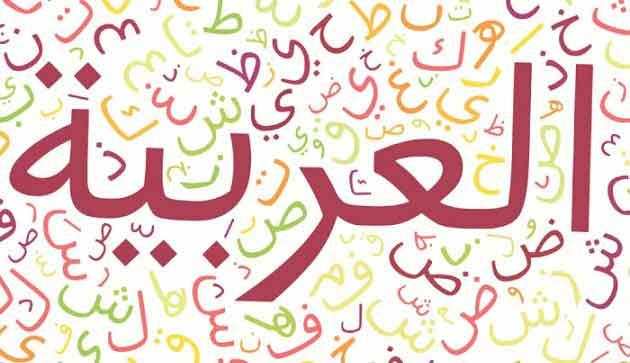 پایان نامه رشته عربی