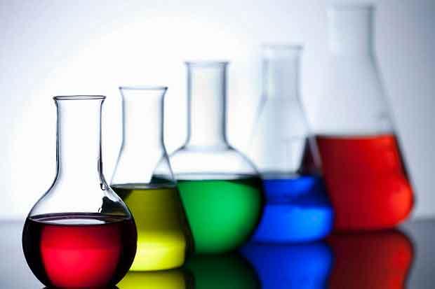 پایان نامه شیمی