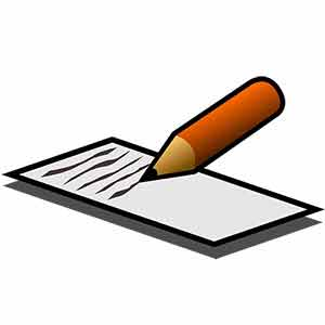 نگارش، پذیرش و چاپ مقاله