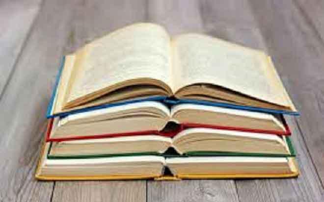 خدمات تدوین، تالیف و نگارش کتاب