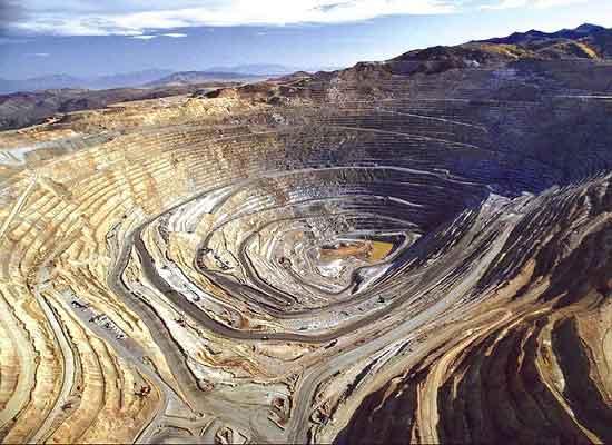 موضوعات پایان نامه مهندسی معدن