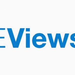 آموزش نرم افزار EViews به همراه مثال های عملی