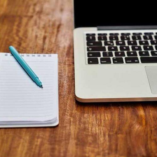 آموزش شیوه عملی مقاله نویسی